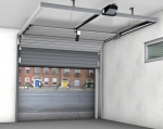 garage, automatisme porte